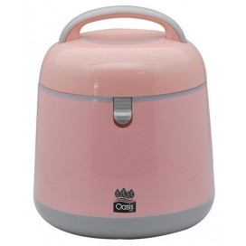 Oasis 2.5L Azure Thermo Cooker